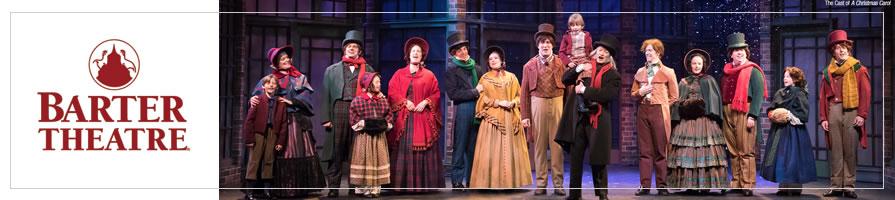 Barter Theatre Schedule Abingdon VA