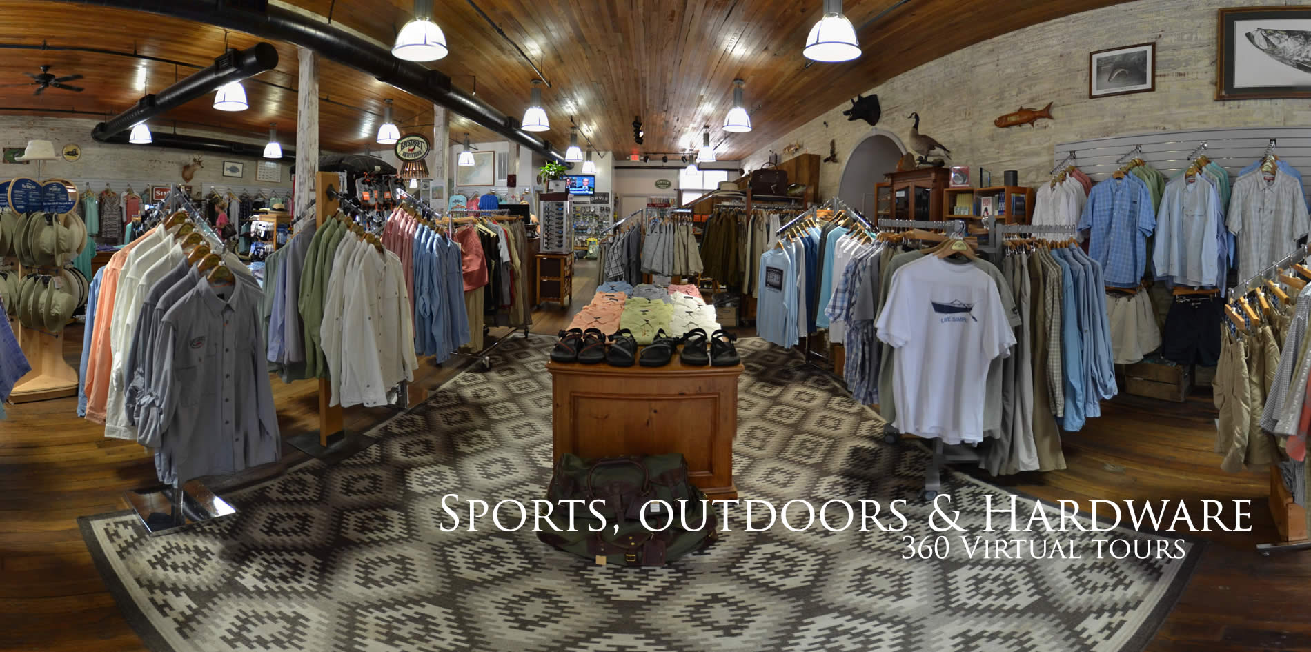 sports outdoors and hardware local shops in the south