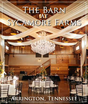 The Barn at Sycamore Farms