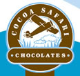 Cocoa Safari Chocolates Madison Indiana Virtual Tour