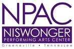 NPAC Greeneville TN Theatre and Event Venue Virtual Tour