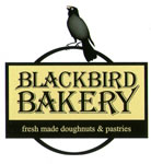 Blackbird Bakery Bristol VA Virtual Tour of Bakery