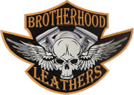 Brotherhood Leathers Rogersville TN Virtual Tour of Shop