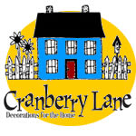 Cranberry Lane Bristol Virtual Tour of Gift Shop