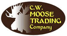 C.W. Moose Trading Company Black Mountain Shopping Virtual Tour