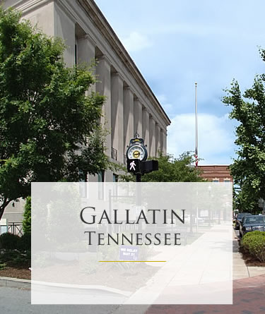 downtown gallatin tennessee