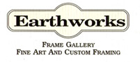 Earthworks Waynesville Custom Framing