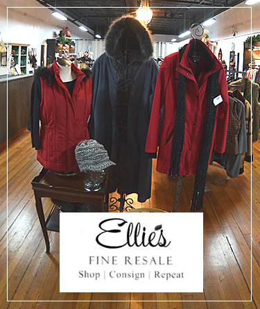 Ellie's Waynesville NC Fashion