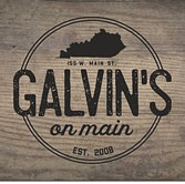 Galvin's on Main Georgetown KY Restaurant Virtual Tour