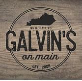 Galvin's on Main Georgetown KY Restaurant Virtual Tour