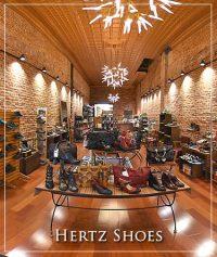 hertz shoe store madison in