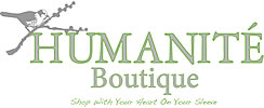 Humanite' Boutique Bryson City Virtual Tour of Shop