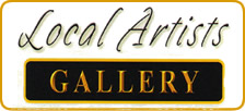 Local Artists Gallery Rogersville TN Virtual Tour of Shop