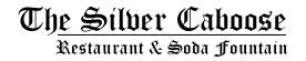 Silver Caboose Restaurant Collierville TN Virtual Tour of Restaurant