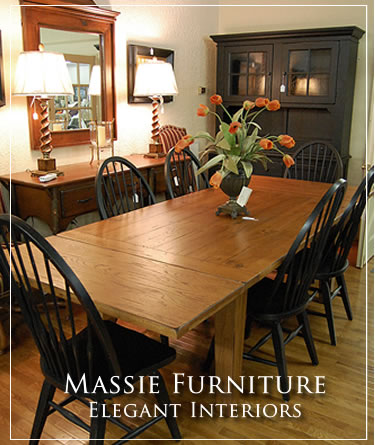 Massie Furniture waynesville nc