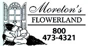 Moretons Flowerland Natchez MS Virtual Tour of shop