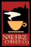 Natchez Coffee Company Virtual Tour of Coffee Shop