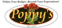 Poppy's Ocean Springs Gift Shop Virtual Tour
