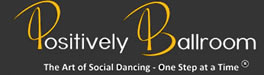 Positively Ballroom Concord NC Dance Virtual Tour