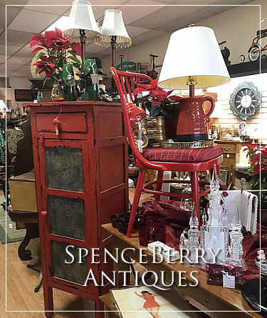 Beau Spenceberry Antiques