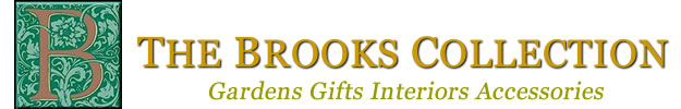 The Brooks Collection Collierville Gift and Home Goods Virtual Tour of Shop