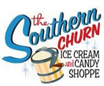 The Southern Churn Ice Cream and Candy Shoppe Bristol Virtual Tour