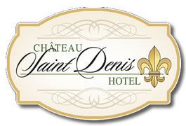 Chateau Saint Denis Hotel Virtual Tour