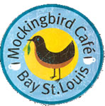 mockingbird cafe bay st. louis restaurants