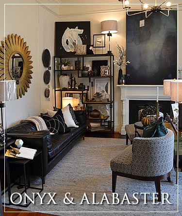 ONYX & ALABASTER FRANKLIN TN HOME FURNISHINGS