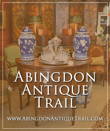abingdon antique trail