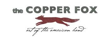 The Copper Fox Leiper's Fork TN Virtual Tour Art Gallery