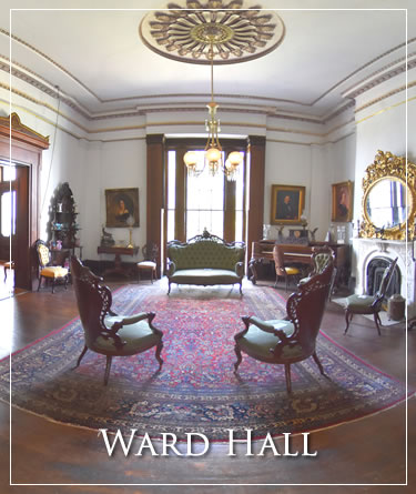 Ward Hall Manor