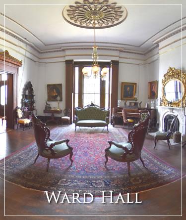 Ward Hall Manor