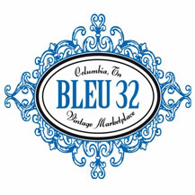 Bleu 32 Vintage Marketplace Columbia