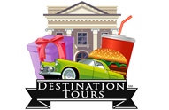 Destination.Tours Logo