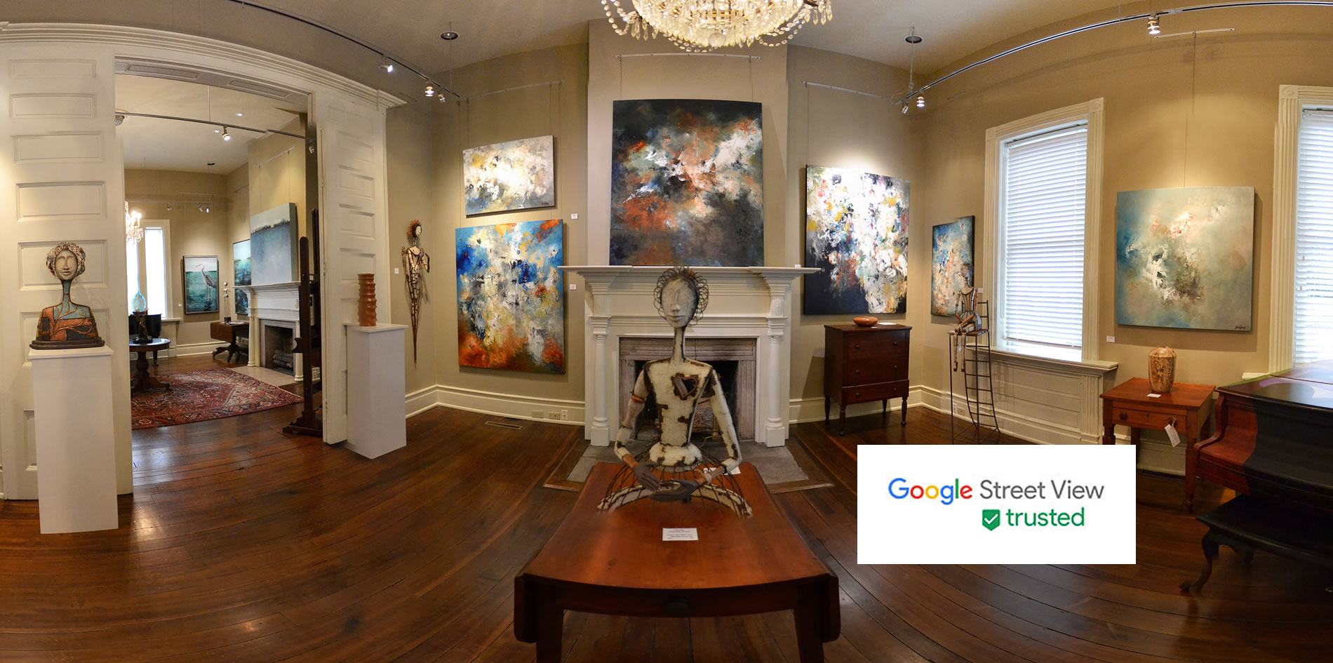 Google Street View Trusted Photographer Franklin TN