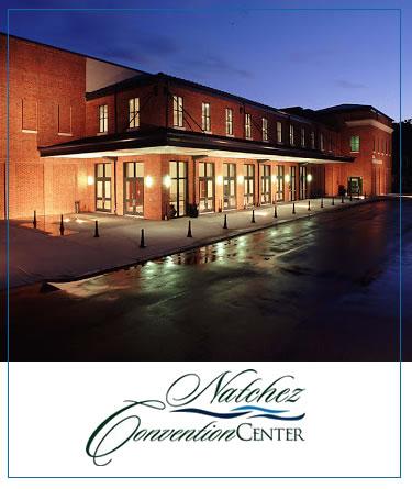 Natchez Grand Hotel Destination Tours
